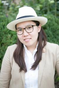 Rosemary Kim